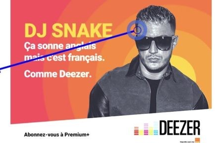 Ces Images-Deezer-Paris Bazaar-Ghis