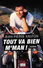 Kalfon-Cover-Artiste Fugueur-ParisBazaar