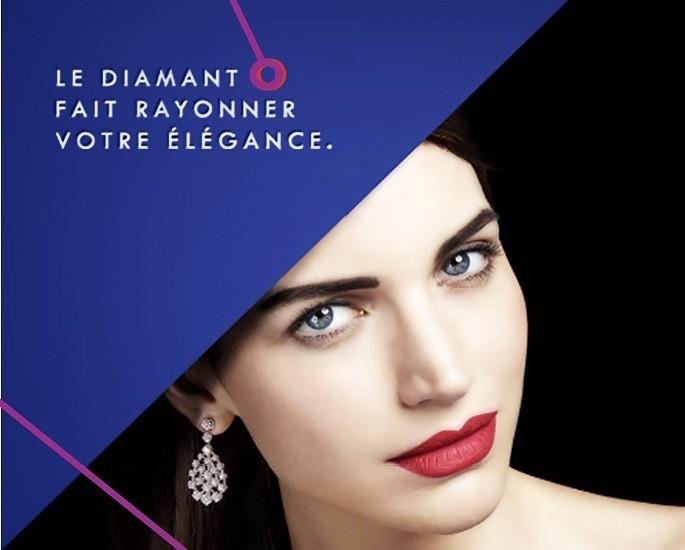 Ces images-Campagne Francéclat-Ouverture-Paris Bazaar-Ghis