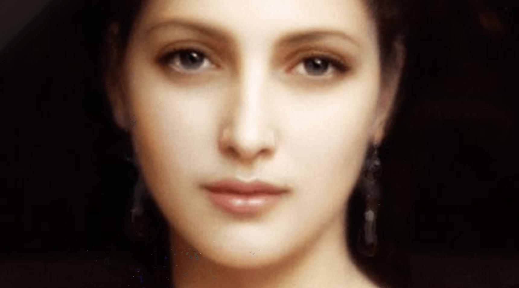 Aphrodite Eyes-Bouguereau-ParisBazaar-Ghis