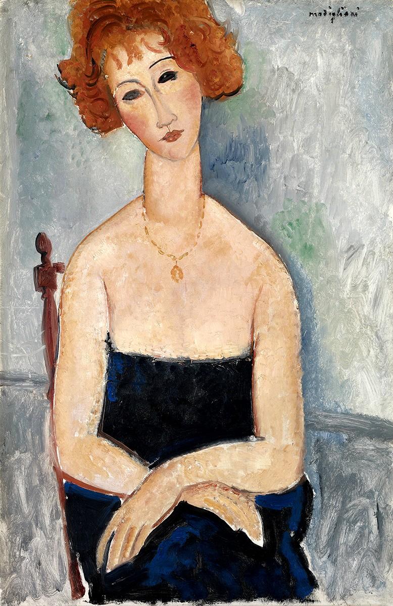Modigliani-ParisBazaar-Ghis