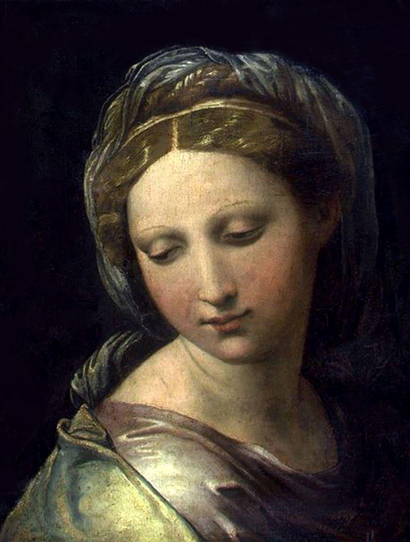 Raphaël-la Donna di Perla-ParisBazaar-Ghis