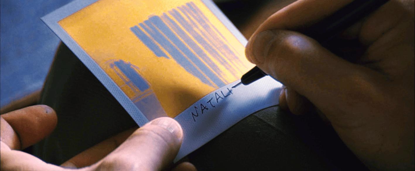 Mémento-Extrait-Pépite de Cinéma-ParisBazaar-Ghis