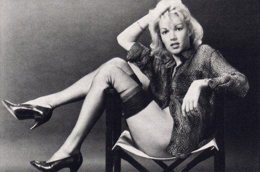 Brigitte Lahaie-Rock'n'Râleur-ParisBazaar-Basset