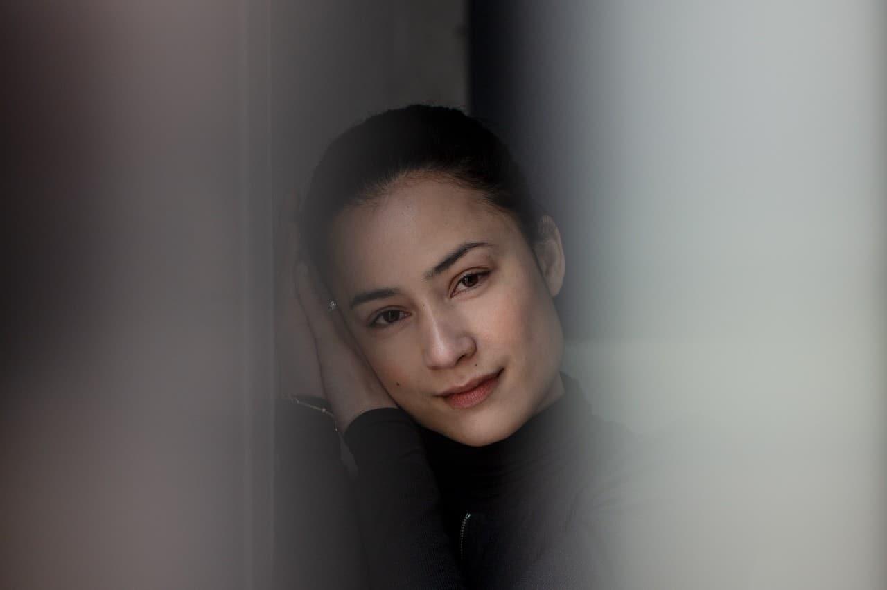 Lydie Solomon-Portrait-ParisBazaar-Marion
