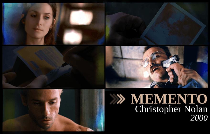 Mémento-Pépite de Cinéma-ParisBazaar-Ghis