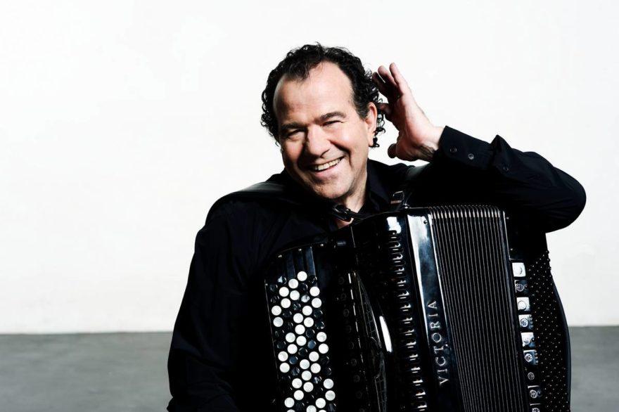 Richard Galliano-un Maestro à Tokyo-ParisBazaar-Borde
