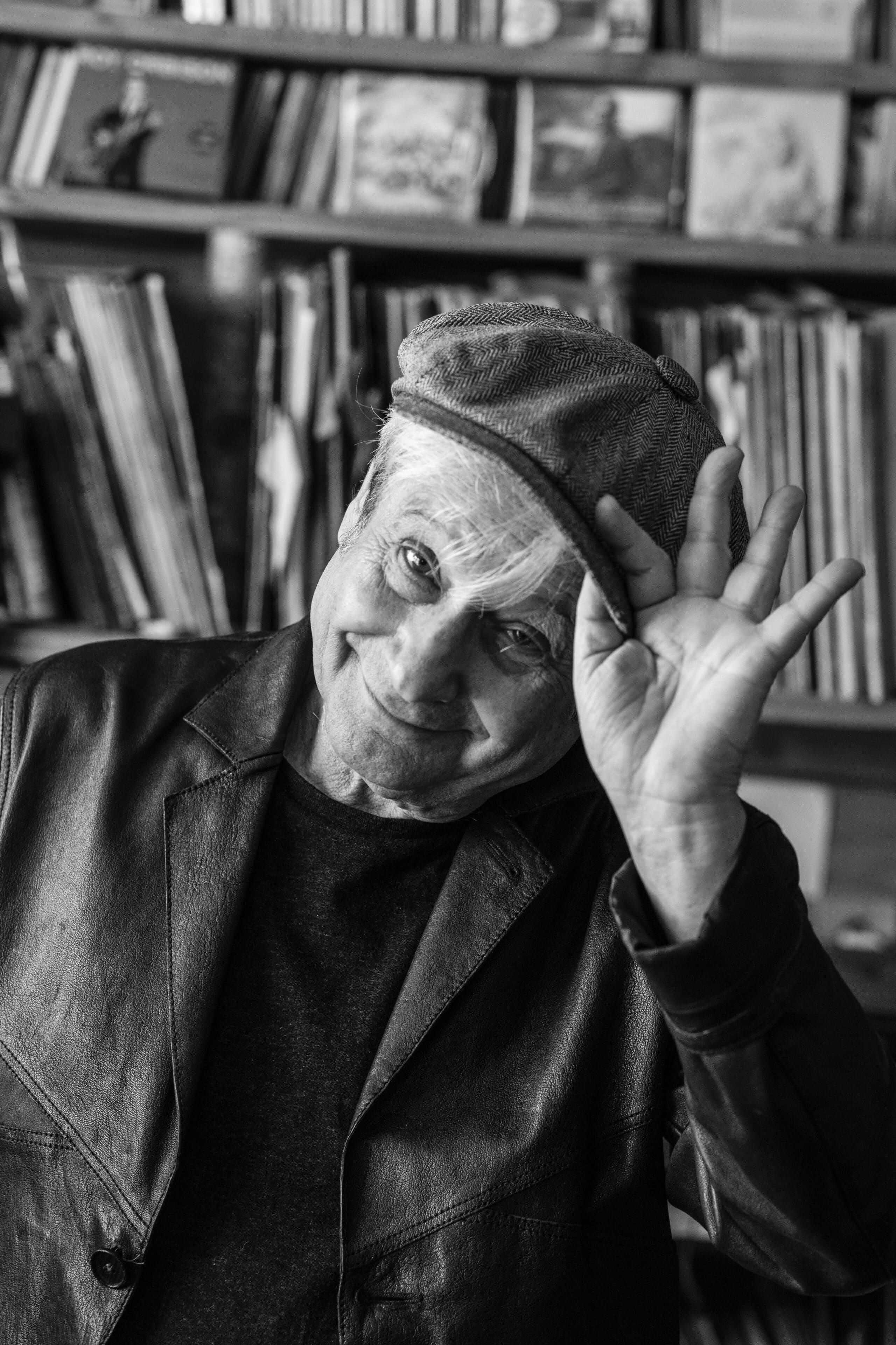 Boris Bergman-2-ParisBazaar-Marion