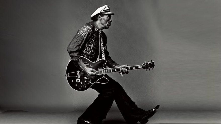 Chuck Berry-Rock'n'Râleur-ParisBazaar-Basset