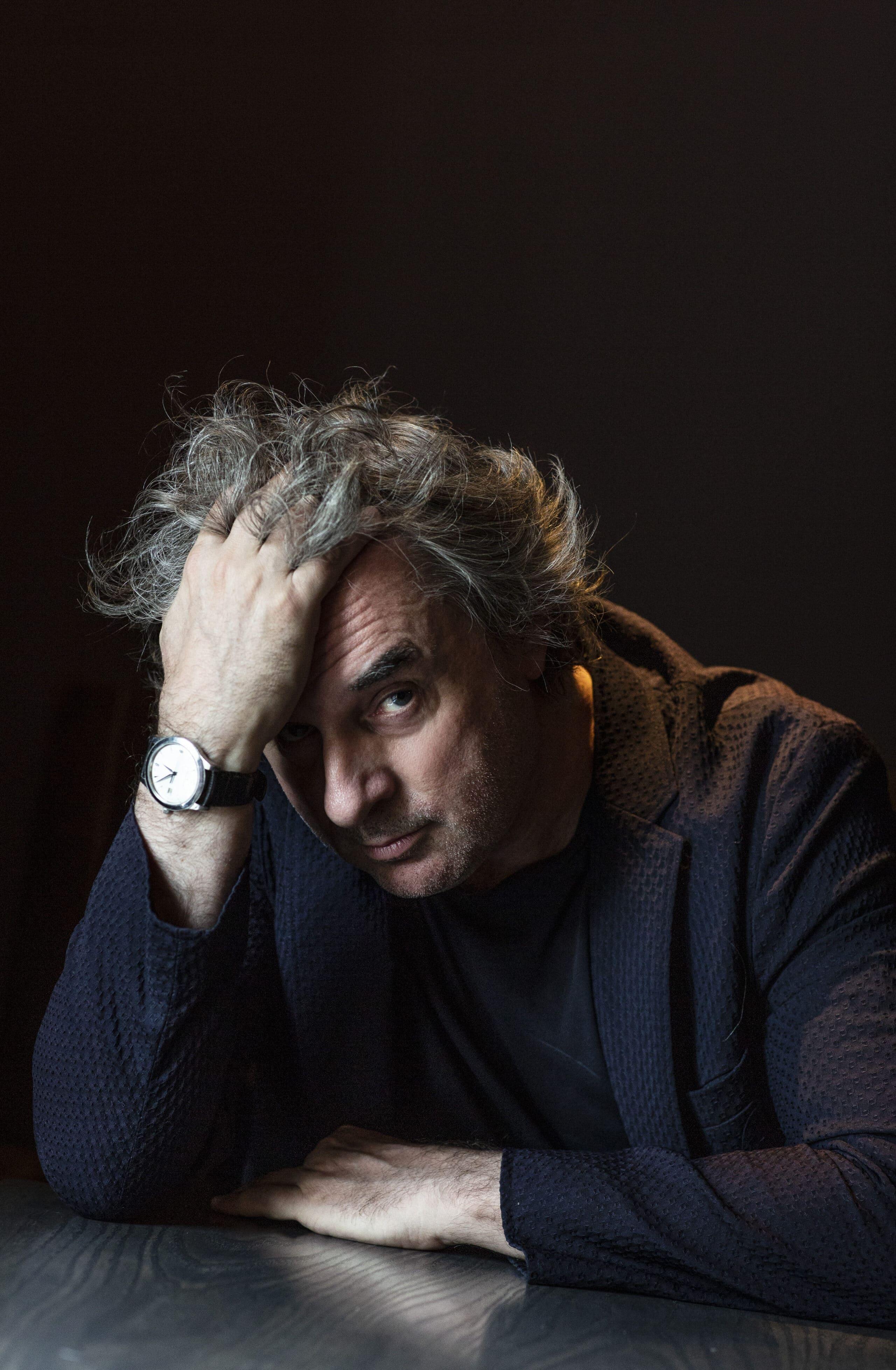 Jean-Christophe Grangé-1-ParisBazaar-Marion
