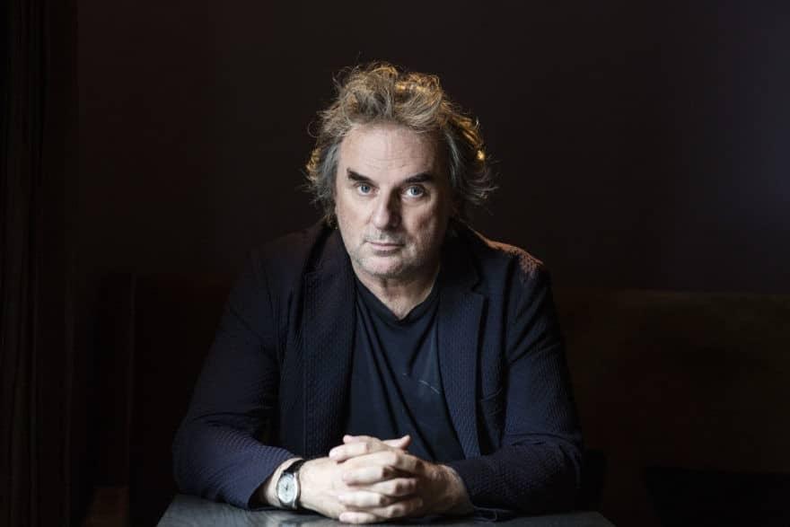 Jean-Christophe Grangé-Ouv-ParisBazaar-Marion