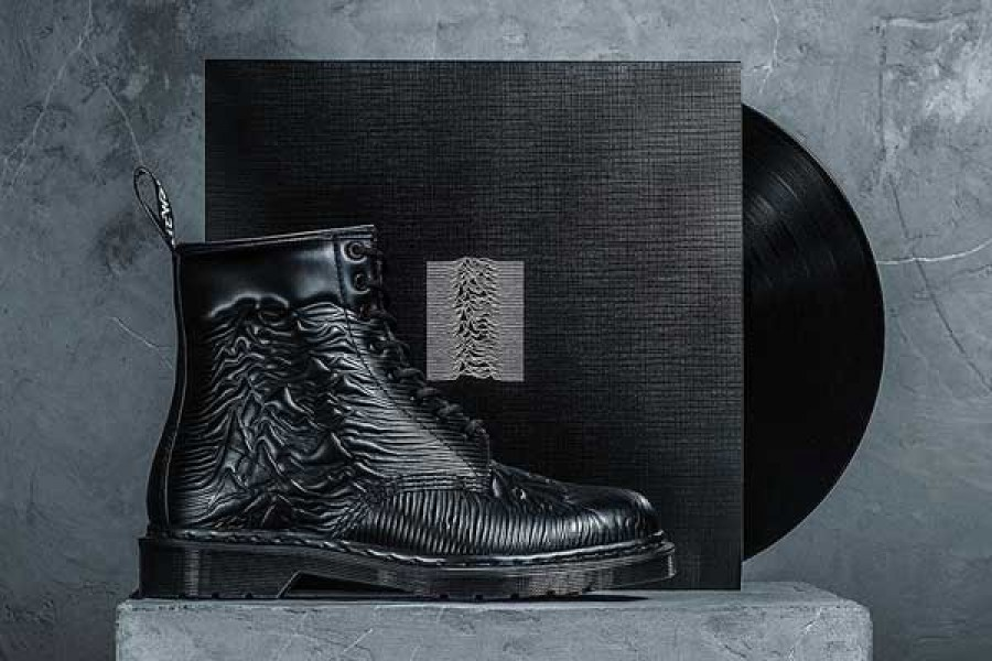 Joy Division-Doc Martens-ParisBazaar-Borde