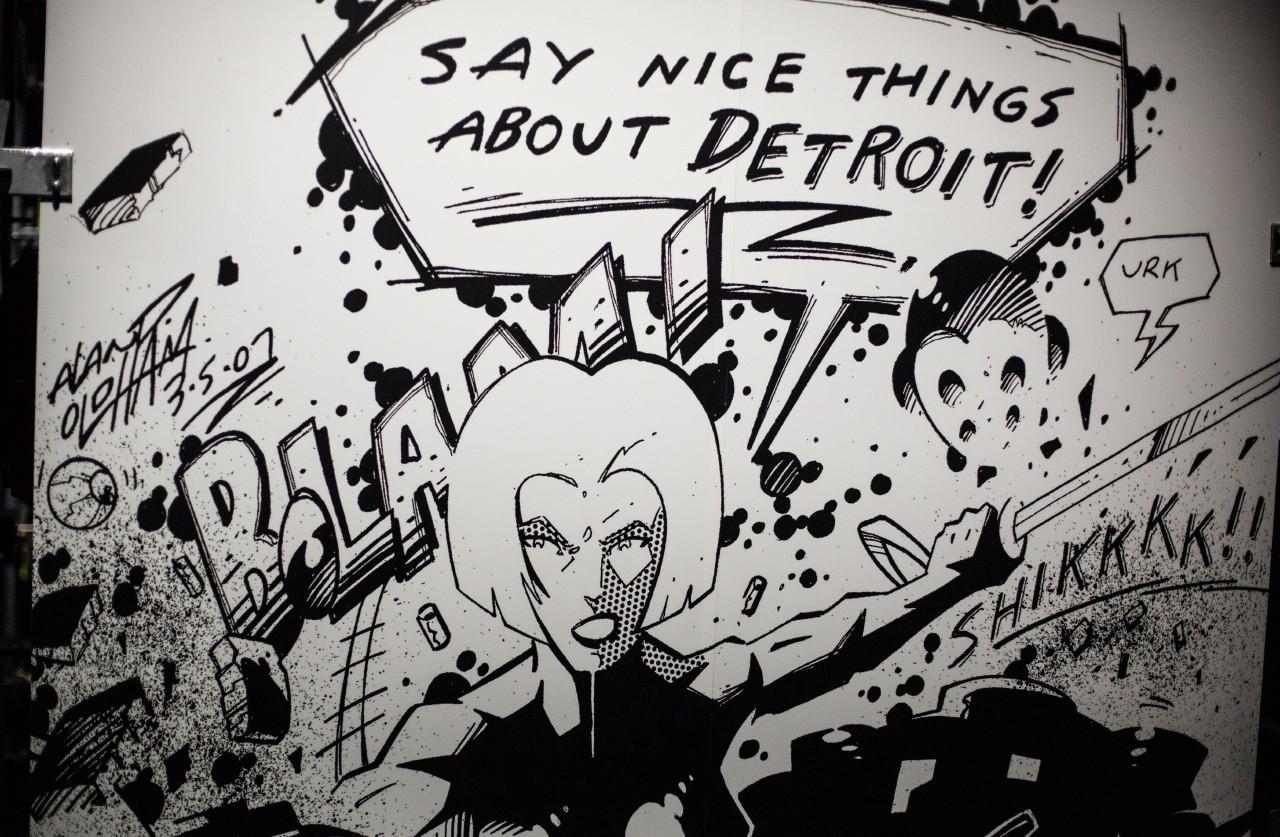 Expo Electro-Detroit-Cover-ParisBazaar-Marion