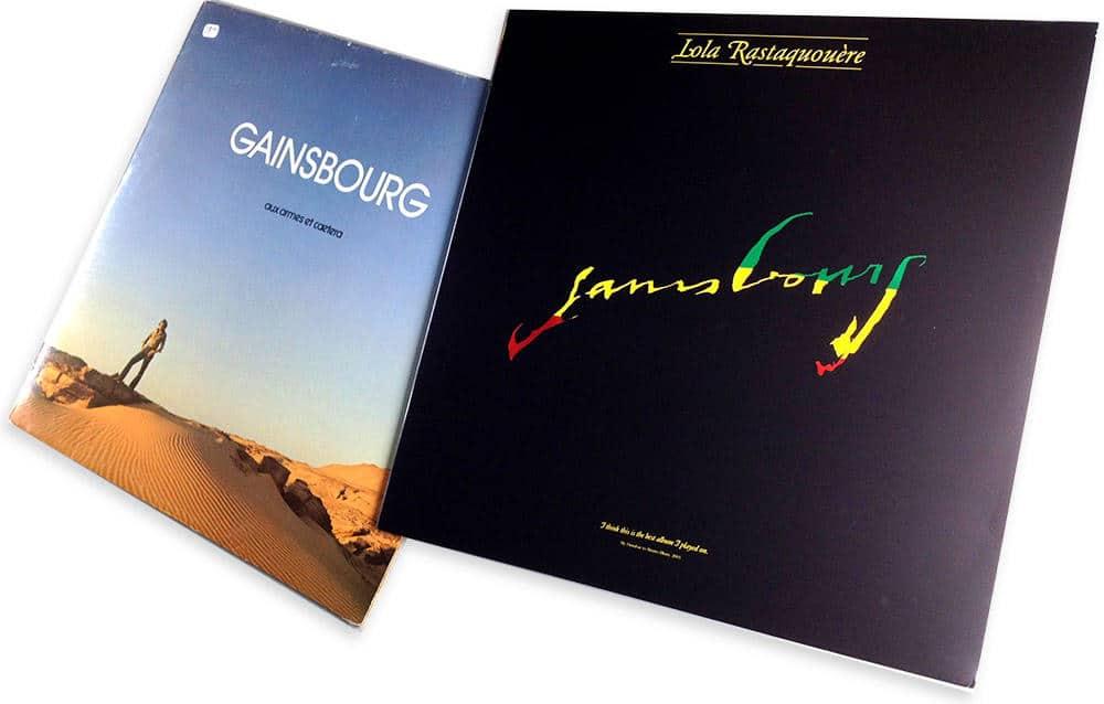 Gainsbourg-Aux Armes-Cover-ParisBazaar-Borde