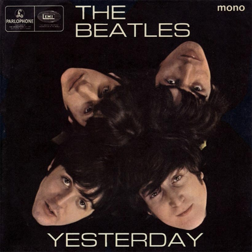 The-Beatles-Yesterday-Cover-ParisBazaar-Borde