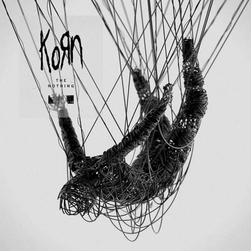 Korn-The Nothing-Cover-ParisBazaar-Borde