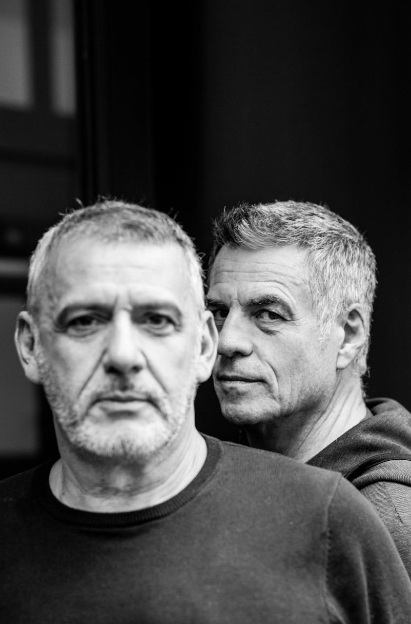 Bruno Gaccio-Phlippe Giangreco-1-Les Pâtes à l'Ail ou le vrai Goût de la Vie-ParisBazaar-Marion