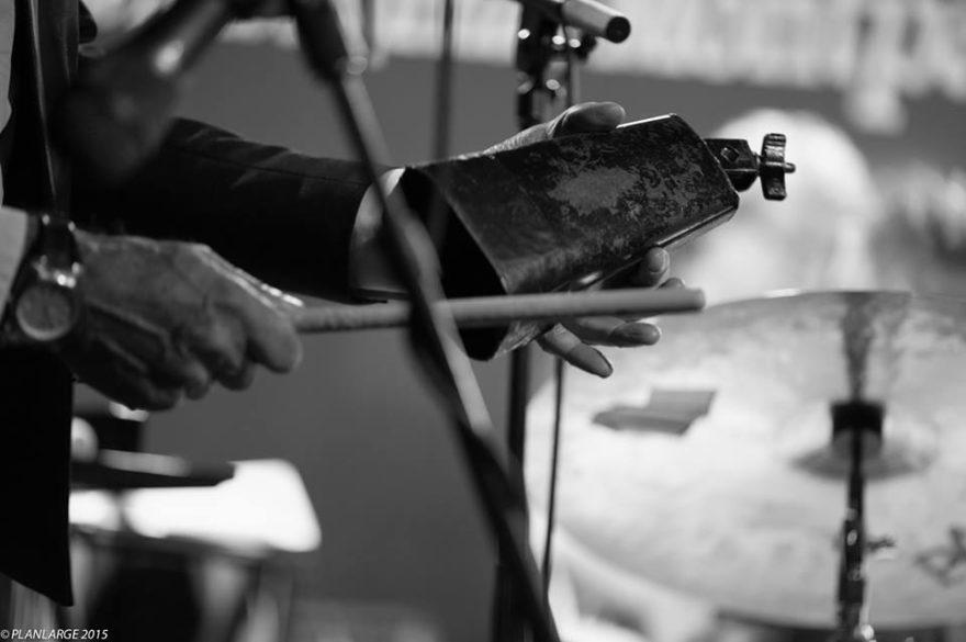 Chantereau-Percus-La Bande Originale d'un Rock'n'Râleur-ParisBazaar-Basset
