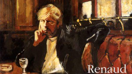 Renaud-Boucan d'Enfer-Cover-Rock'n'Râleur-ParisBazaar-Basset