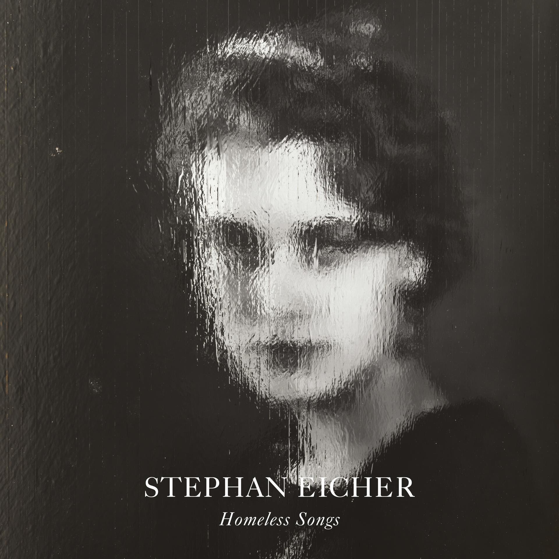 Stephan Eicher-Homeless Songs-Cover-ParisBazaar-Borde