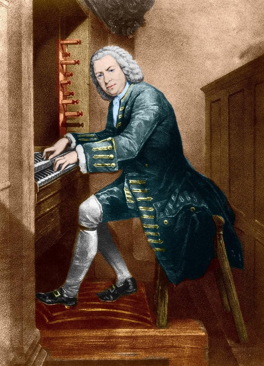 Bach-Clavier-les Foulées Mélomanes du Violoncelliste-Bach and Roll-ParisBazaar-Berlingen