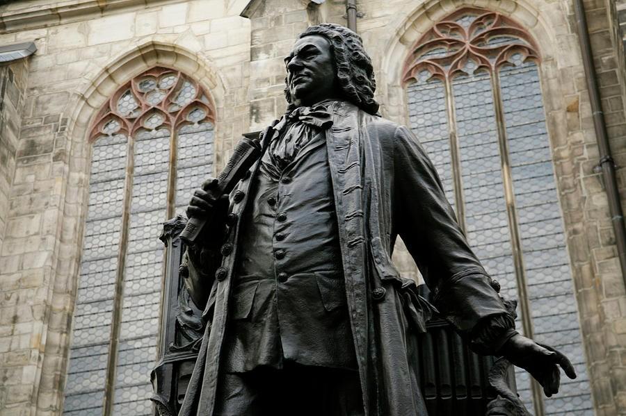 Bach-Statue-les Foulées Mélomanes du Violoncelliste-Bach and Roll-ParisBazaar-Berlingen
