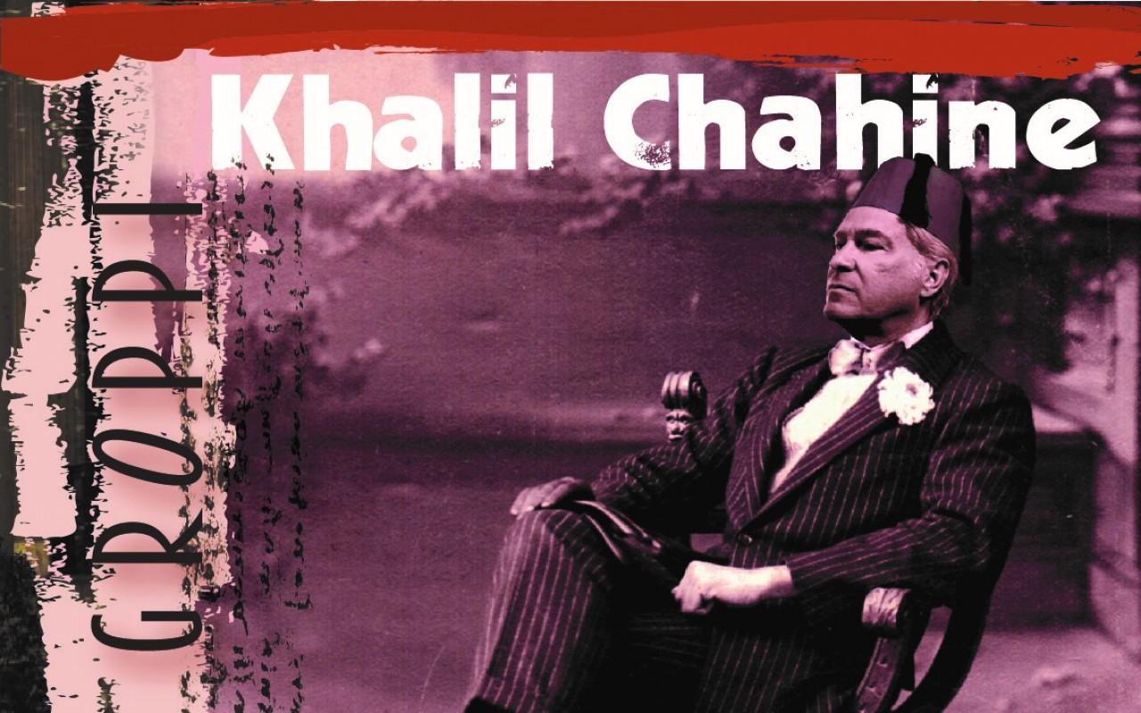 Khalil Chahine-Kafé Gropi-Cover-Rock'n'Râleur-ParisBazaar-Basset