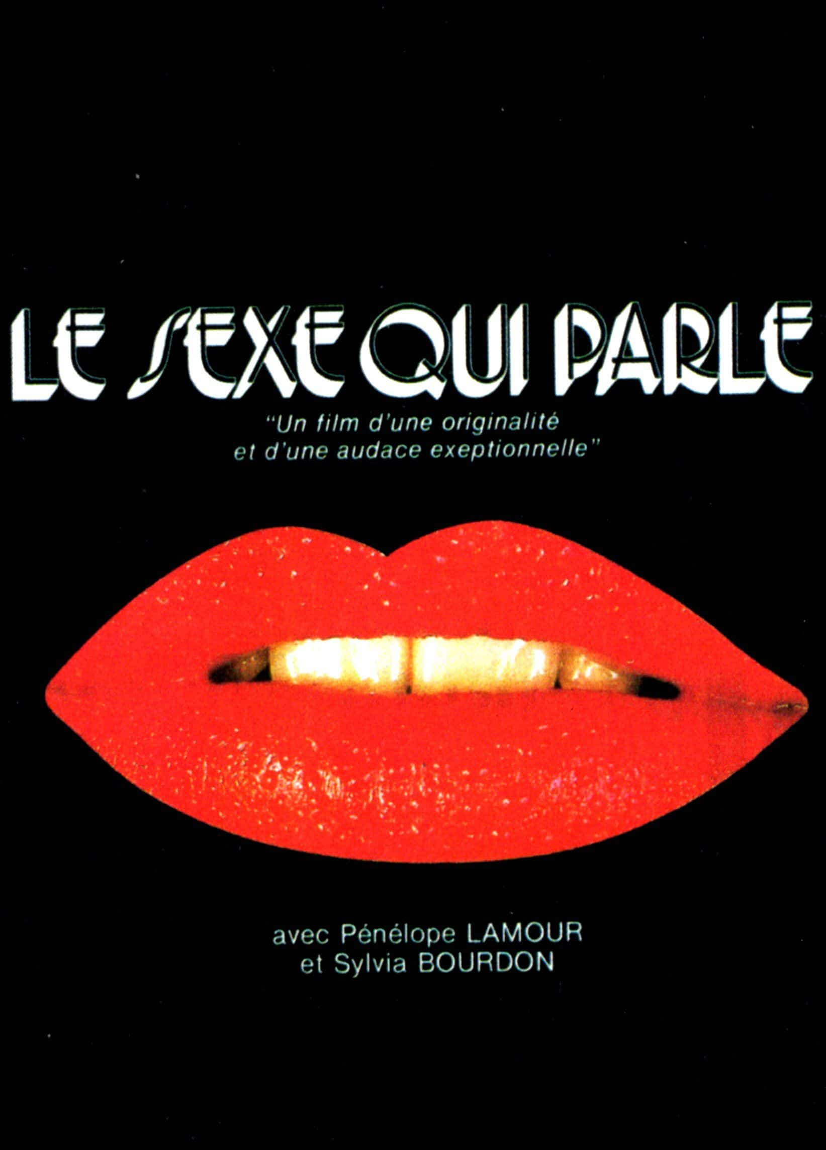 Le sexe qui Parle-Affiche-Rock'n'Râleur-ParisBazaar-Basset