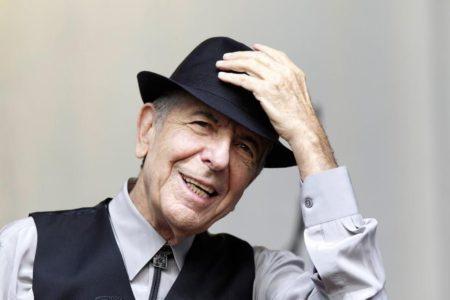 Leonard Cohen-Ouv-la Dernière Danse de Leonard Cohen-ParisBazaar-Borde