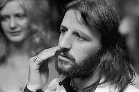 Ringo Starr-Ouv-Rock'n'Râleur-le JOur où j'ai croisé Ringo-ParisBazaar-Basset
