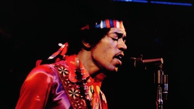 Jimi Hendrix-l'Immortel-Fillmore-Live-ParisBazaar-Borde