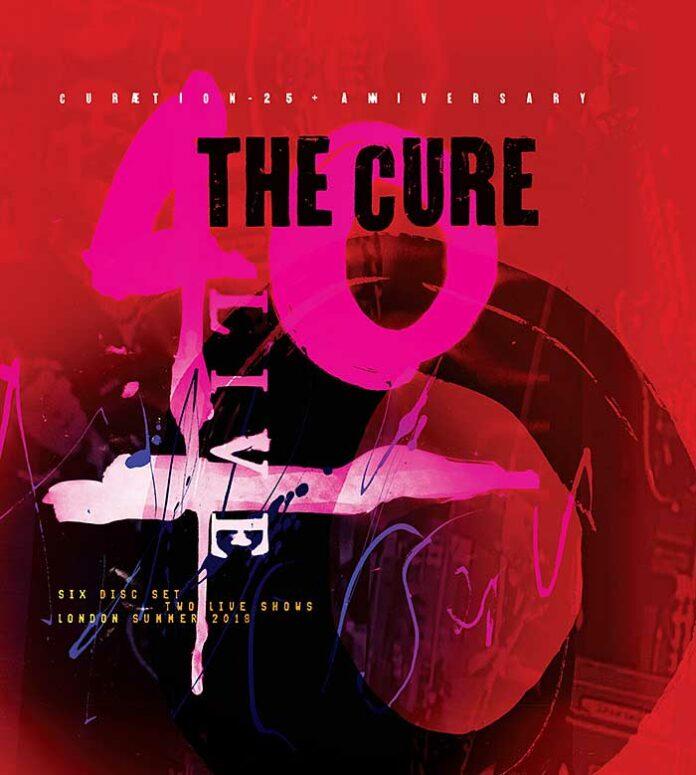 The Cure-Live-Cover-ParisBazaar-Borde