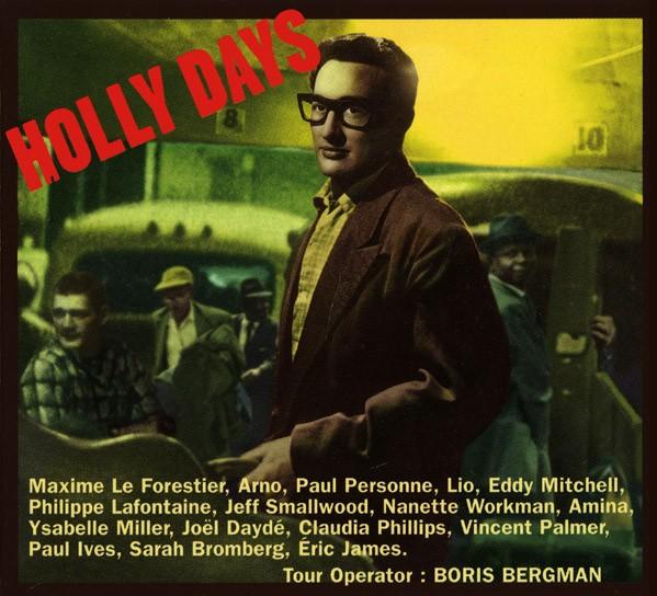 Dans l'Isba de Boris-Guy Peellaert-Holy Days-ParisBazaar-Bergman