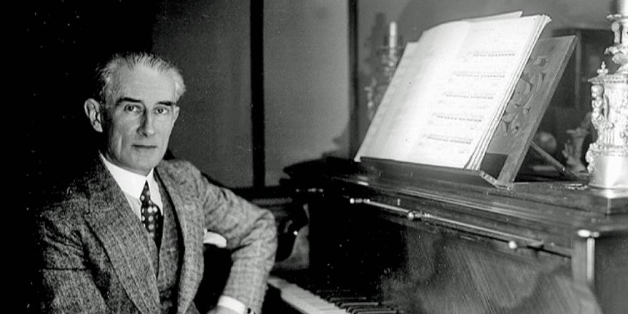 Les Foulées Mélomanes du Violoncelliste-Rêver avec Ravel-Ravel au piano-ParisBazaar-Berlingen
