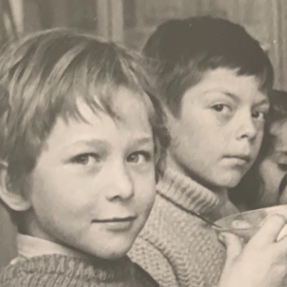 Les Lettres d'A. de Nicolas B-Enfant-ParisBazaar-Nicolas B