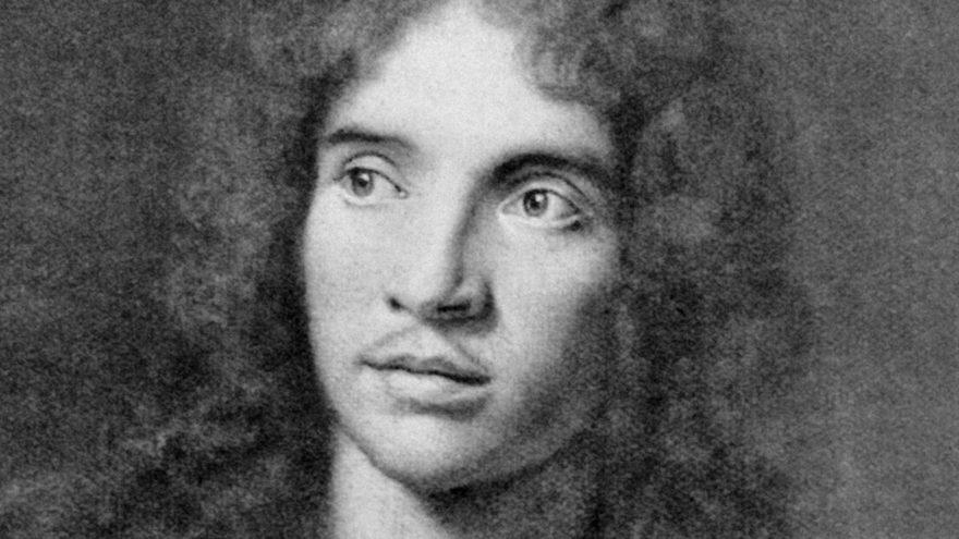 Les Lettres d'A. de Nicolas B.-Molière-ParisBazaar-Nicolas B.