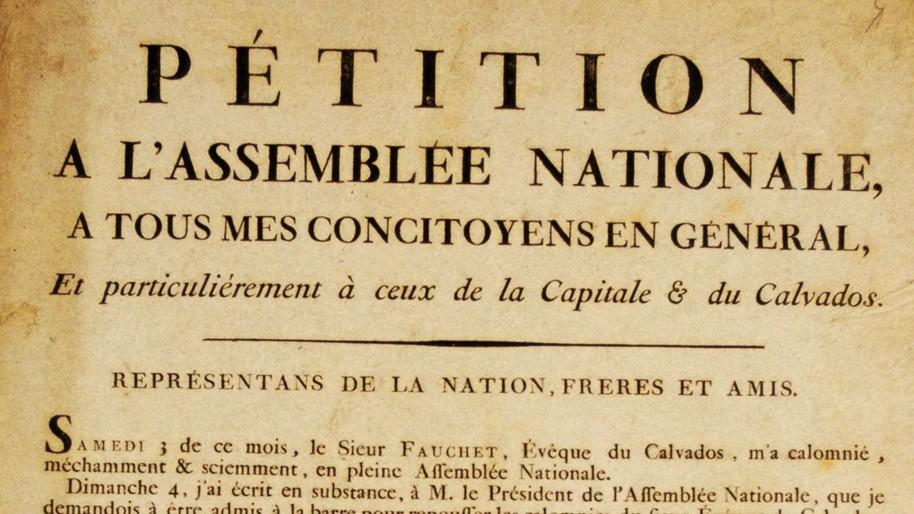 Les Lettres d'A. de Nicolas B.-Pétition-ParisBazaar-Nicolas B.