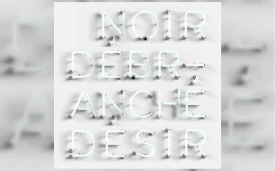 Noir Désir-Débranché-Cover-ParisBazaar-Borde