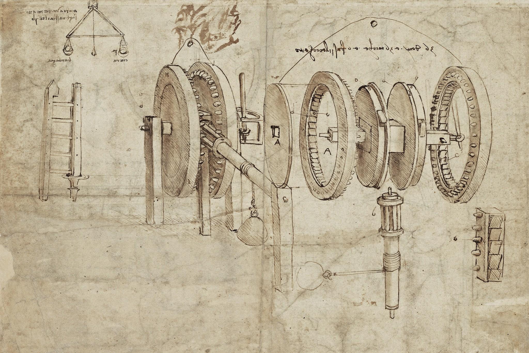 Un-Détail-une-Expo-Léonard-de-Vinci-Machine-Hydraulique-ParisBazaar-Ghis.jpg