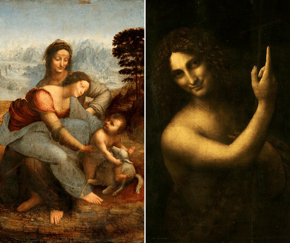 Un Détail, une Expo-Léonard de Vinci-Canvas Def-ParisBazaar-Ghis