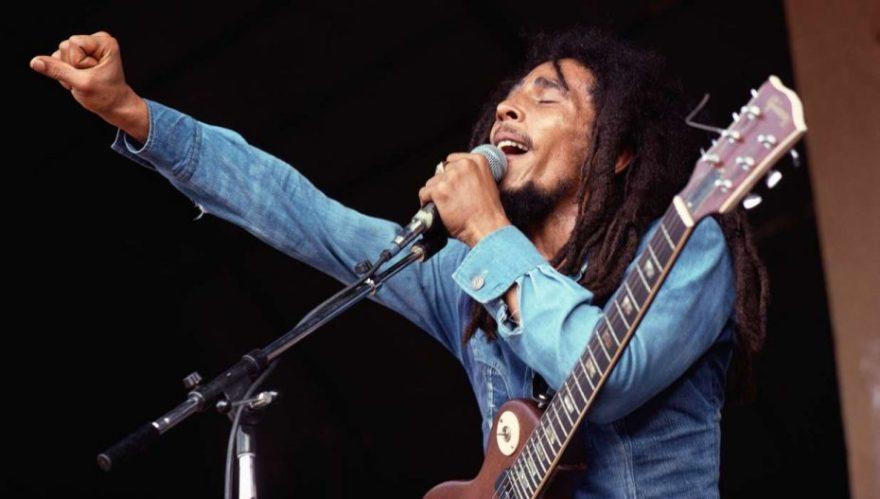 Bob Marley-Prophète et Musicien-ParisBazaar-Borde
