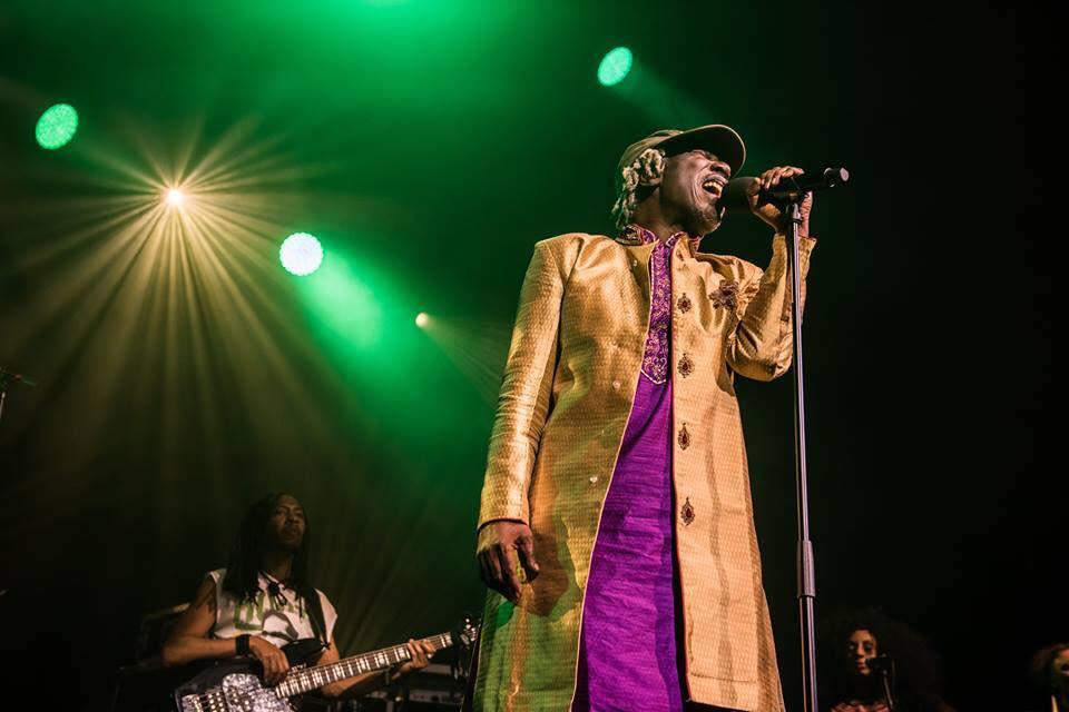Bob Marley-Prophète et Musicien-Alpha Blondy-ParisBazaar-Borde