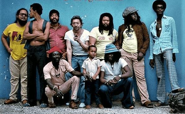 Bob Marley-Prophète et Musicien-La Mano-ParisBazaar-Borde