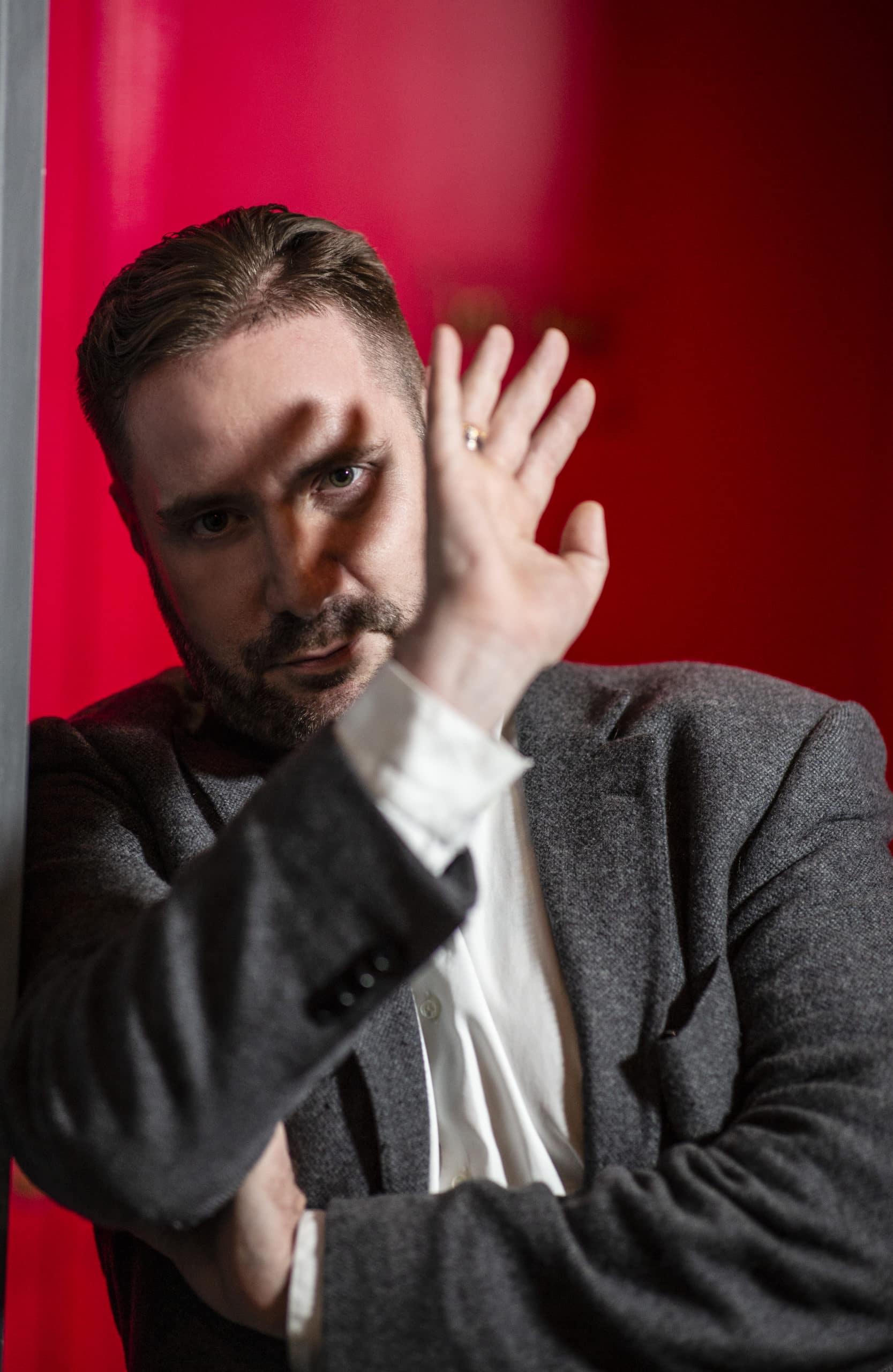 Emmanuel Sauvage-Conteur de Luxe-1-ParisBazaar-Marion