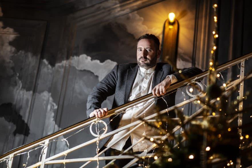 Emmanuel Sauvage-Conteur de Luxe-Ouv-ParisBazaar-Marion