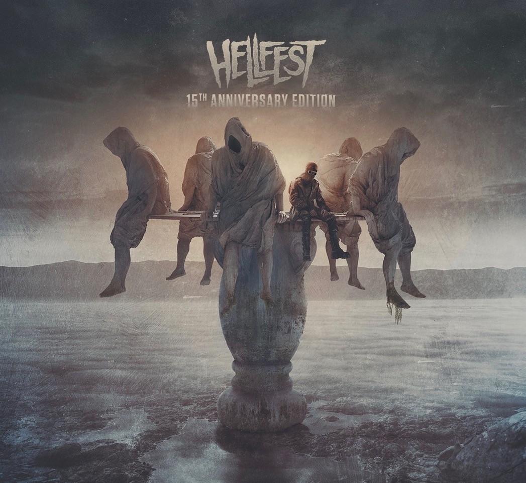 Hellfest-le Paradis en Enfer-Visuel-ParisBazaar-Borde