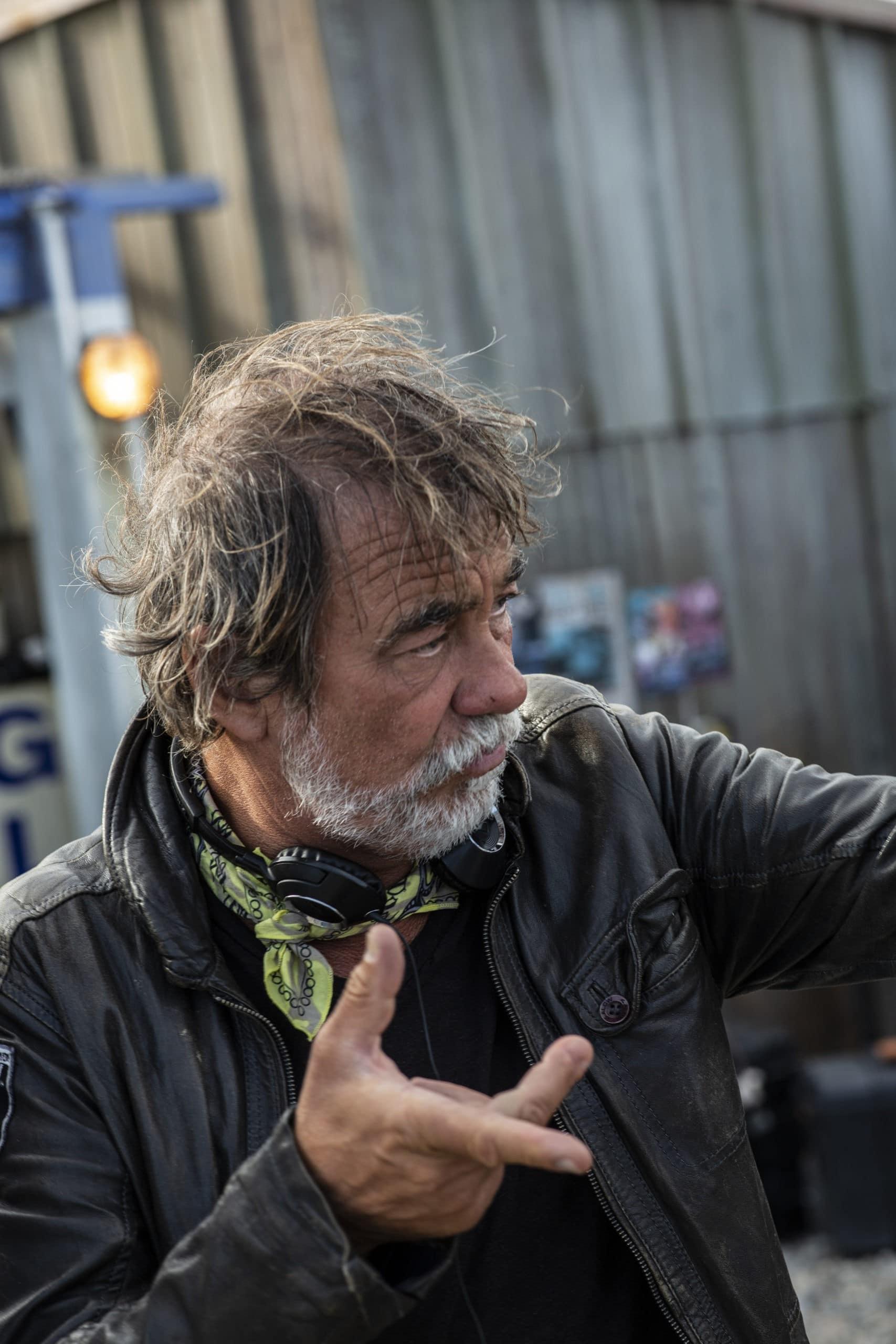 Olivier Marchal-ParisBazaar-Marion
