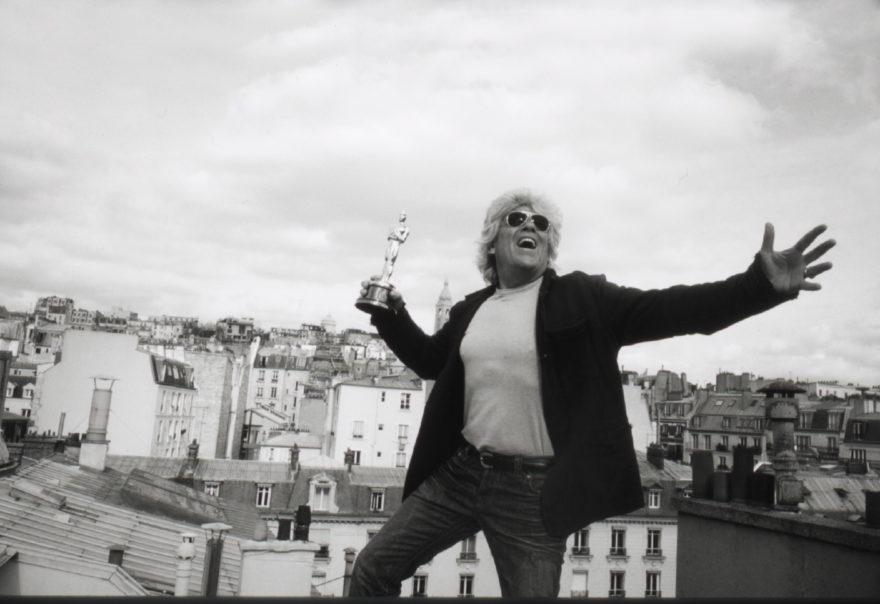 Didier Lavergne-Des Arts z'A aux Oscars-ouv-ParisBazaar-Marion