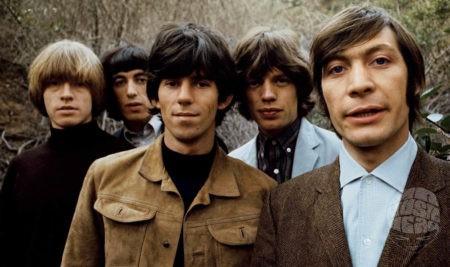 Comme un Air de Liberté-Stones 1965-Ouv-ParisBazaar-Borde