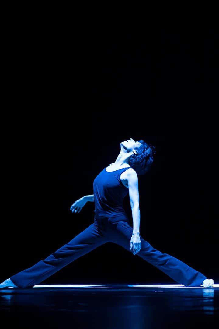 Permettez que je vous écrive-Pietragalla-La femme qui danse photo Pascal Elliott-ParisBazaar-LacoreKamm